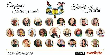 Congresso Tarot Italia biglietti