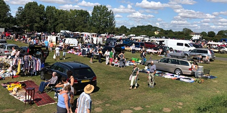 Stonham Barns Sunday Car Boot on 20th September 6am onwards tickets
