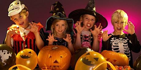 LA Virtual Children's Halloween Trick or Treat Party tickets