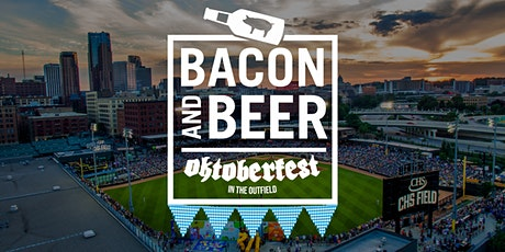 Oktoberfest in the Outfield tickets