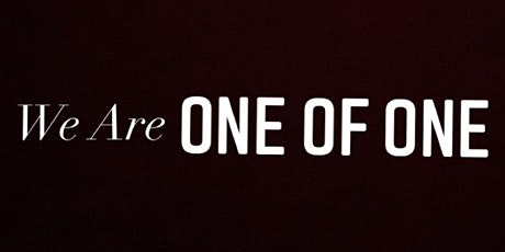 """In Your Lane LLC: Presents """"We Are One of One"""" tickets"""