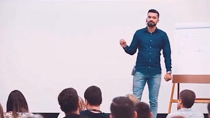 Imagem do evento Como Usar Técnicas de Vendas Com o Marketing Digital