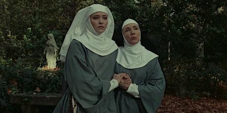 The Nun (1966) tickets