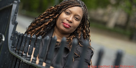 BHM 2020 Event: 'Writing as Advocacy: Why I Write' Yvonne Battle-Felton tickets
