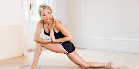 Yoga personalizzato - insegnante LoYoga App biglietti