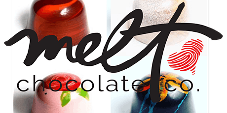 The Beer Can Presents Melt Chocolate X Ellement Wine tickets