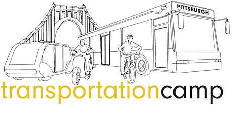 TransportationCampPGH 2020 tickets