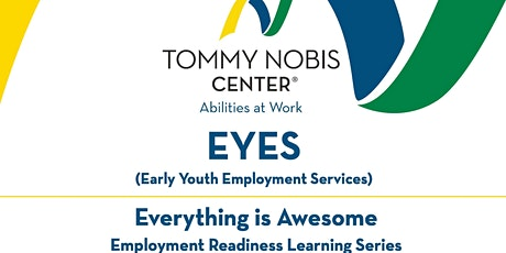EYES  - Everything is Awesome Learning Series tickets