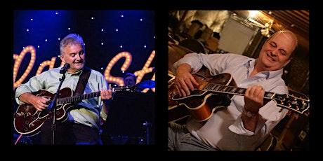 Eddie Estes & Michael Harrington live at Gloria's tickets