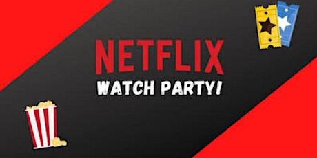 headspace Mildura Netflix Party tickets