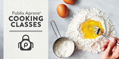 The New Flour Power - Learn about Gluten-Free Sweet and Savory Options tickets