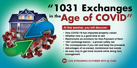 1031 Exchanges in the Age of Covid