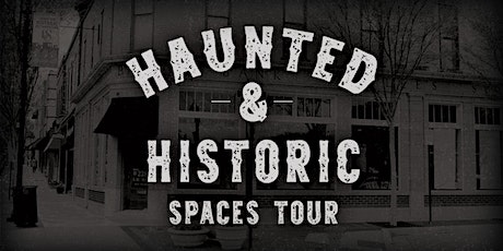 2020 Haunted and Historic Spaces Tours presented by Country Club Bank tickets
