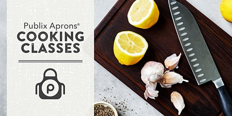 Couples Cooking: Great Seafood at Home (Holiday Season) tickets
