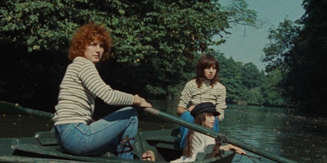 Céline and Julie Go Boating (1974) tickets