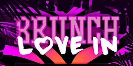 Brunch Love In tickets