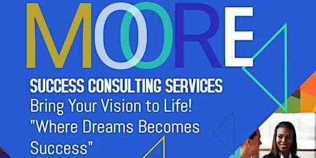 The Secret to Starting a Successful Nonprofit, Seminar tickets