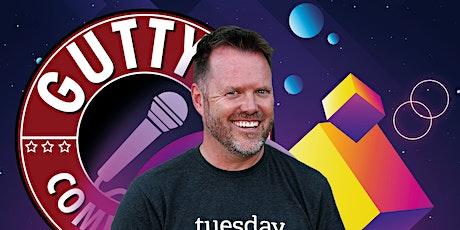Gutty's Presents: Derrick Tennant tickets
