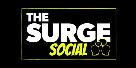 The Surge Social tickets
