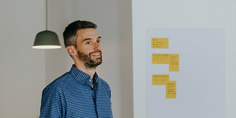 Co-design in COVID times: How to run remote workshops that don't suck tickets