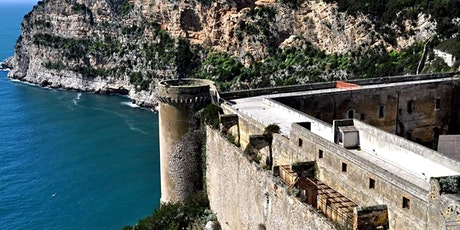 Le prigioni del castello Angioino Gaeta biglietti