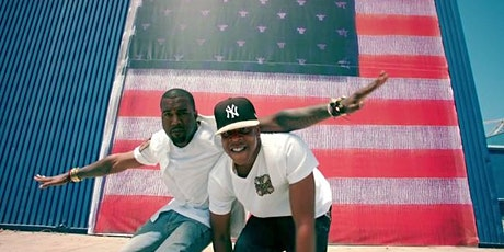 "JAY-Z & Kanye West's ""Watch The Throne"" Album Listening Party & Debate tickets"