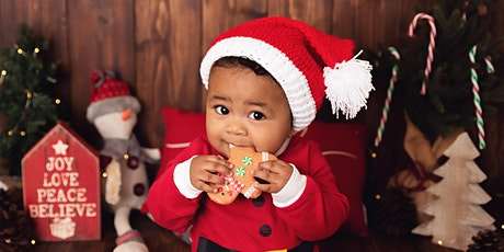 Holiday Photos - Christmas Mini Sessions in Vancouver Photo studio tickets