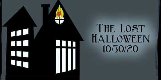 The Lost Halloween