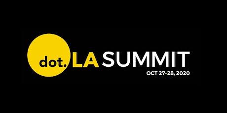2020 dot.LA Summit tickets