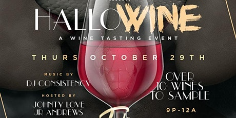 Hallo-Wine 2020 tickets