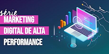 Como Usar Técnicas de Vendas Com o Marketing Digital ingressos