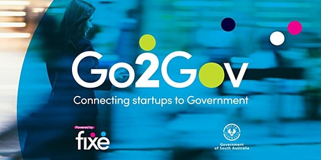 Go2Gov Info Session - Connecting small business with Government! tickets