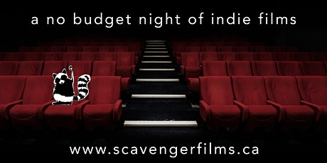 Scavenger Film Festival tickets