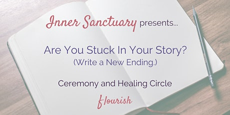 Are You Stuck In Your Story? Write a New Ending. tickets