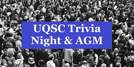 UQ Sociology Community Trivia Night! tickets