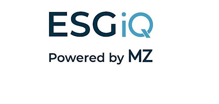 ESG Acceleration image