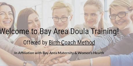 Bay Area Doula Training tickets