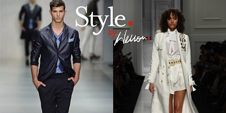 Style by Wesson - Melbourne Fashion Runway tickets