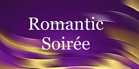 Romantic Soirée tickets