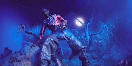 ASTROWORLD - Nottingham's Halloween Freshers Party tickets