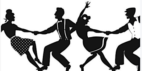 Beginner/intermediate Swing Dance Workshop tickets