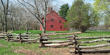 Visit the homestead of Salem Witchcraft Victim Rebecca Nurse tickets