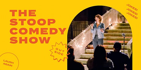 The Stoop Comedy Show tickets