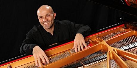 PianoForte LIVE Series: Anthony Molinaro tickets