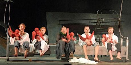 Chernobyl by Roman Viktyuk Theatre (Russia) tickets