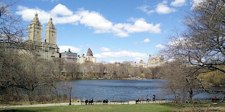 Central Park Social Distancing Scavenger & History Hunt tickets