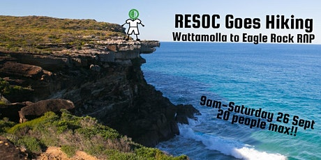 RESOC goes Hiking! tickets