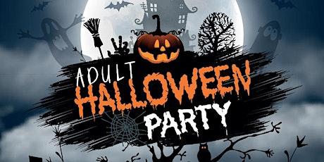 Roderick Halloween Party tickets