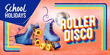 Free Roller Disco tickets