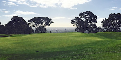 AsiaAustralis - HT Capital 9th Annual Golf Day tickets